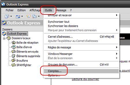 Tesuji antispam configurer le filtre anti spam pour le for Logiciel anti fenetre publicitaire